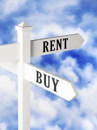 Why Rent If You Can Buy!