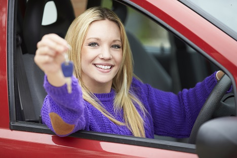 Recently assisted several customers with new jobs to secure a car loan