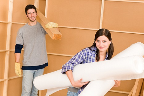 Have you run out of funds for your renovations and need a loan?