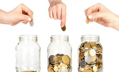One of my favourite topics! – Saving Money!!