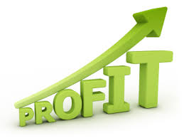 Need to add company profits to your personal lending experience?