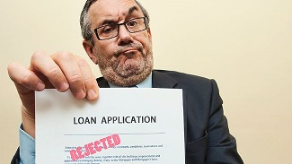 I'm sure my loan will be approved….said everyone…