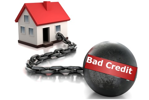 Home-Loans-For-Bad-Credit