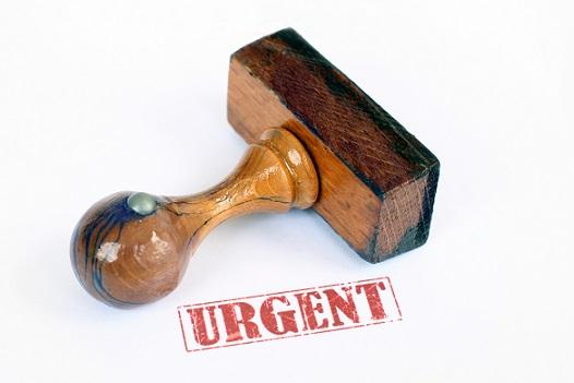 urgent home loan