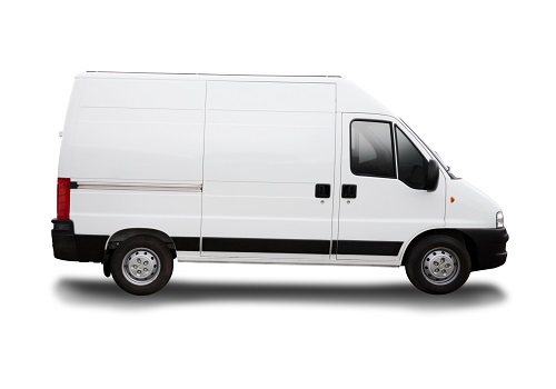 Starting a new business and need to finance commercial vehicles?