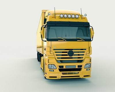 van truck loan new business