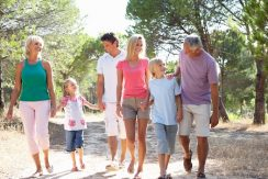No deposit? A parental guarantee might be the solution